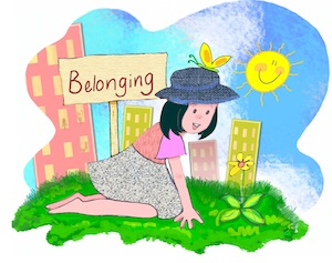 Belonging at St Josephs Childcare Centre